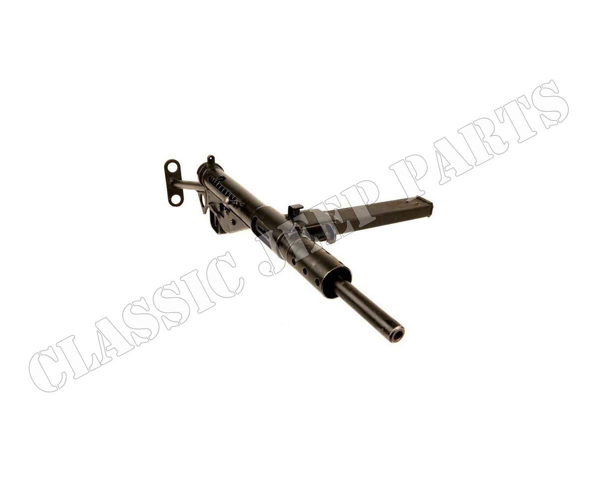 sten mark ii english submachine gun  replica