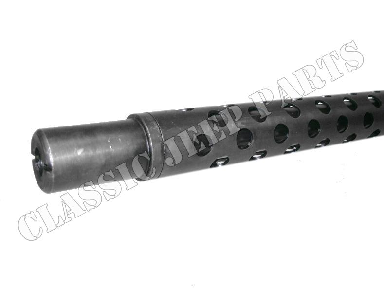 30 caliber browning machine gun
