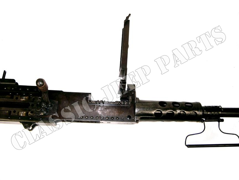 Browning Caliber  50 machine gun (Replica)