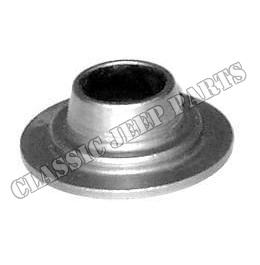 Valve spring retainer lower