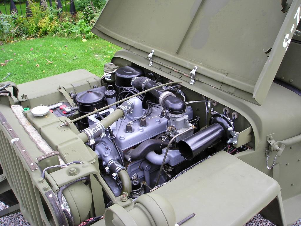 Classic Jeep Parts Cj2a Wiring Harness