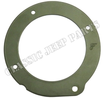 Gearshift lever housing cover ring T84 FORD GPW F-script