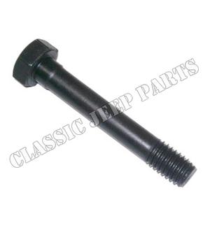 Cylinder head bolt FORD GPW F-script