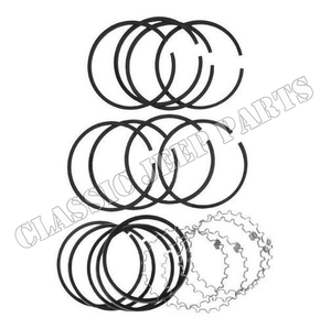 Piston ring set .030 oversize