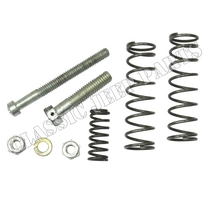 Small parts kit handbrake early