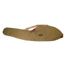 Canvas carrying bag M1 Carbine