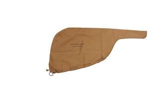 Canvas överdrag Browning cal .30 maskingevär