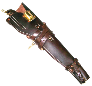 Leather Scabbard M1 Carbine