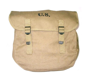Musette väska M1936