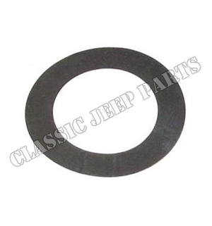 Crankshaft shim set 5 pcs
