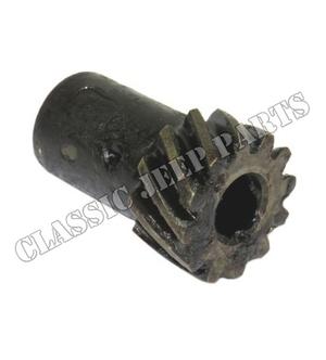 Gear oil pump chain drive engine NOS
