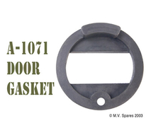 Marker light door gasket
