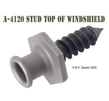 Kapellfäste övre vindruteram standard och sen