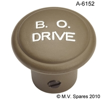 "Knob metal ""B.O.DRIVE"""