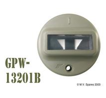 Front mörkerljus FORD GPW F-märkt