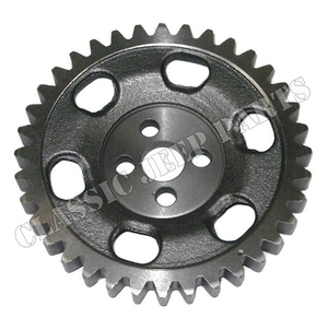 Camshaft chain sprocket