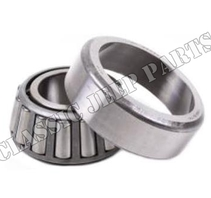 Drive pinion bearing  cup and cone inner Dana 25/27