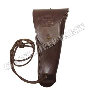 Läderhölster M1911 Colt 45