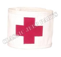Sjukvårdare armbindel