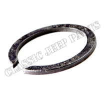 Main drive and shaft snap ring T84