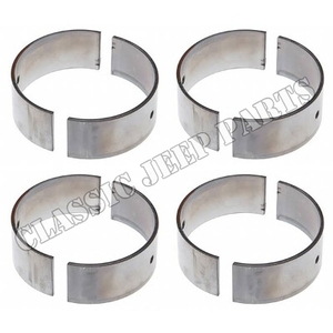 Connecting rod bearing service kit .020""
