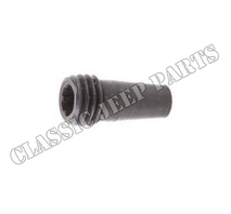 Gearshift fork lock screw T84