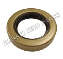Output clutch shaft oil seal D18