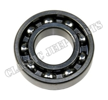 Output clutch shaft bearing D18