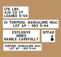 Bangalore torped
