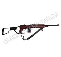 "M1A1 Carbine 1942 folding with web strap ""AIRBORNE"" (Replica)"