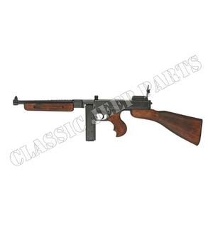 M1928 Thompson militär kulsprutepistol (Replika)