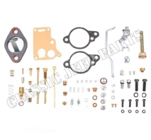 Repair kit Carter WO carburator
