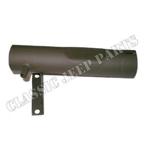 Luftfilterrör standard FORD GPW