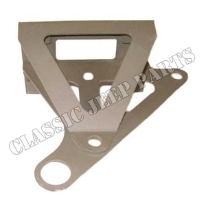 Oil filter bracket WILLYS MB