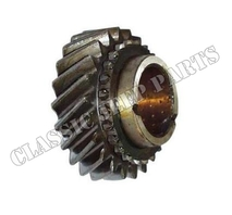 Main shaft second speed gear T84 MADE IN EU