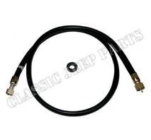 Speedometer cable  M38 M38A1