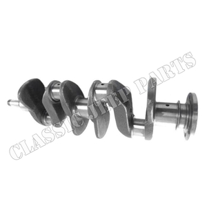 Crankshaft chain type