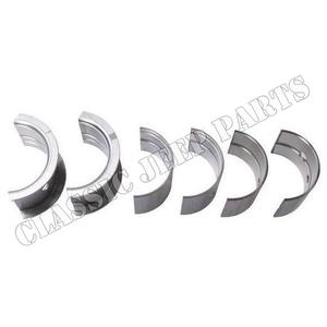 Crank shaft bearing service kit Standard