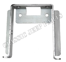 Rear seat wheelhouse support WILLYS MB MADE IN ENGLAND