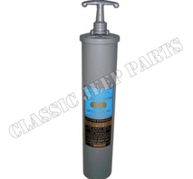 Decontaminator (Empty)