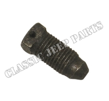 Shift fork set screw D18