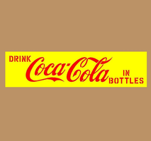 Coca Cola small no 1