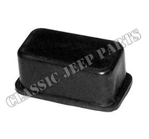 Fuel tank sending unit rubber cover early