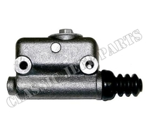 Master brake cylinder  CJ2A from serial no 215650 CJ3A/3B/5/6/M38/M38A1 and most other WILLYS 1946-1966