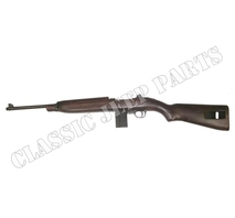 M1 Carbine Aged patina with ordnancestamp (Replica)