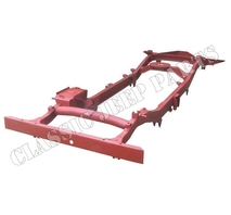 Frame assy WILLYS MB