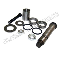 Steering arm repair kit CJ2A (efter sn 199079) CJ3A/3B/5/6/FC/M38/M38A1(up to 1966)