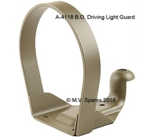 Black out light guard WILLYS MB