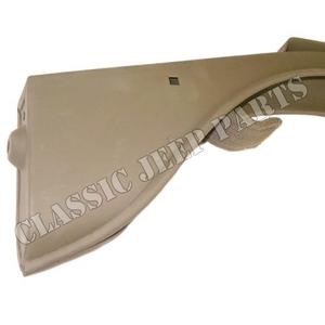 Gevärshållare vindruta M1 Karbin och Garand