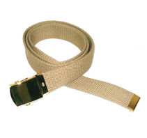 Officers web belt